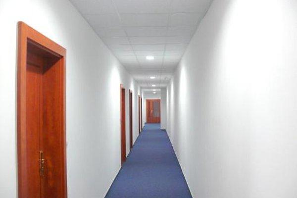 Hotel Morava - 15