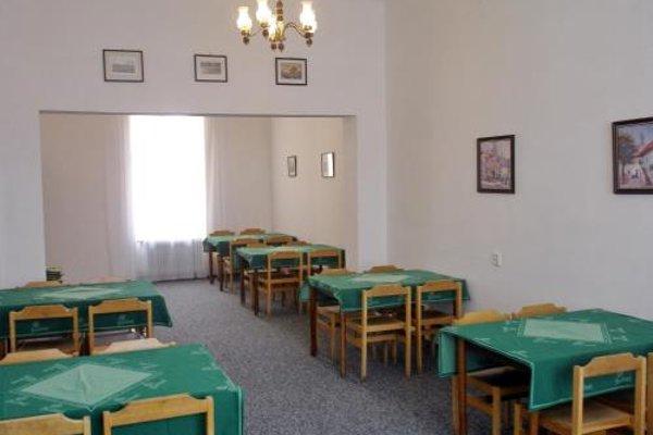 Hotel Morava - 16