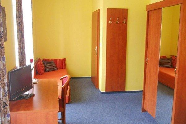 Hotel Morava - 19