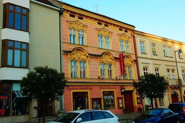 Hotel Morava - 23