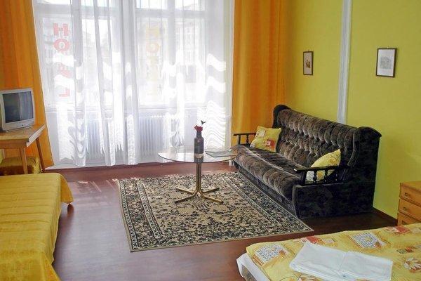 Hotel Morava - 5