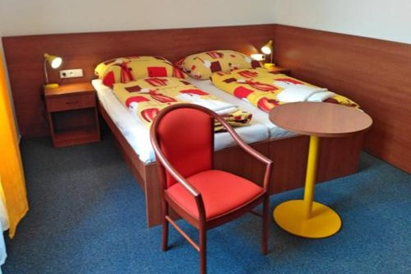 Hotel Morava - 6