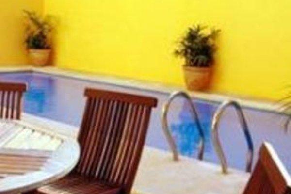 Castelmar Hotel - фото 10