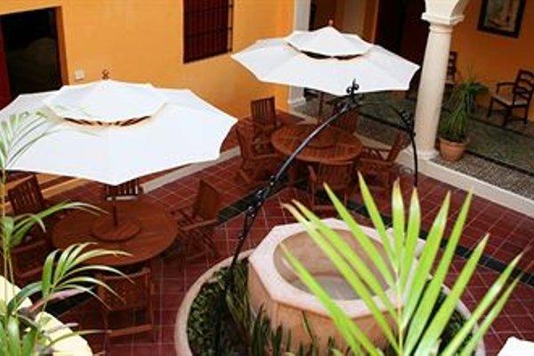 Castelmar Hotel - фото 12