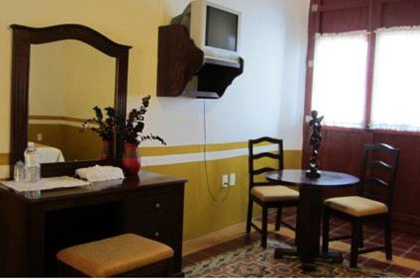 Castelmar Hotel - фото 13