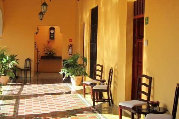Castelmar Hotel - фото 14