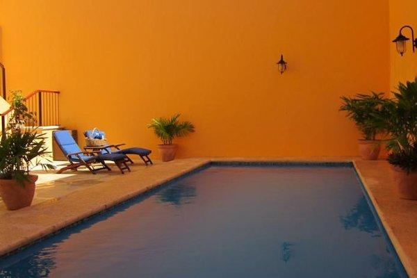 Castelmar Hotel - фото 15