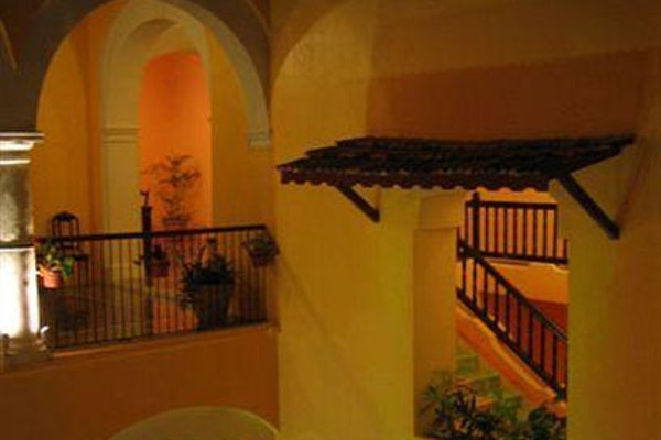 Castelmar Hotel - фото 17