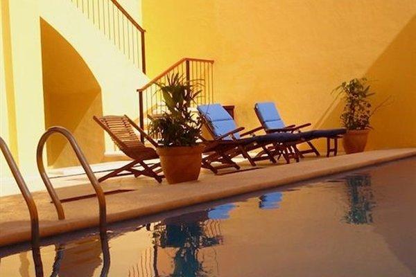Castelmar Hotel - фото 18