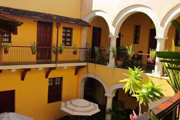 Castelmar Hotel - фото 20