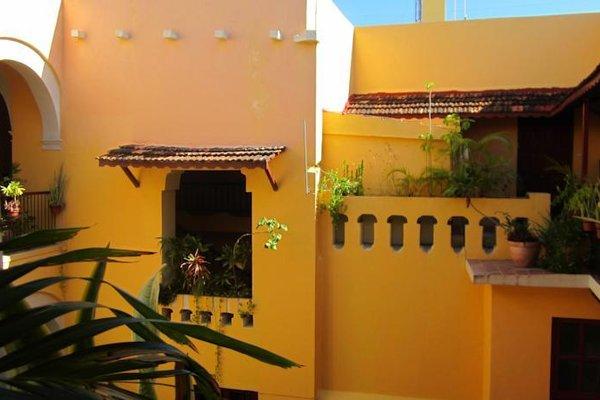 Castelmar Hotel - фото 21