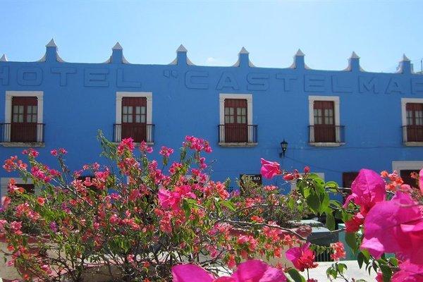 Castelmar Hotel - фото 23