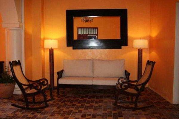 Castelmar Hotel - фото 5