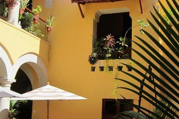 Castelmar Hotel - фото 6