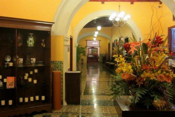 Castelmar Hotel - фото 7