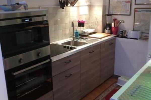 Chez Tante Germaine - фото 23