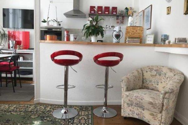 Chez Tante Germaine - фото 6