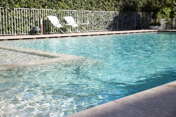 Sicilia's Residence - фото 50