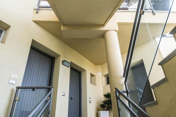 Sicilia's Residence - фото 15