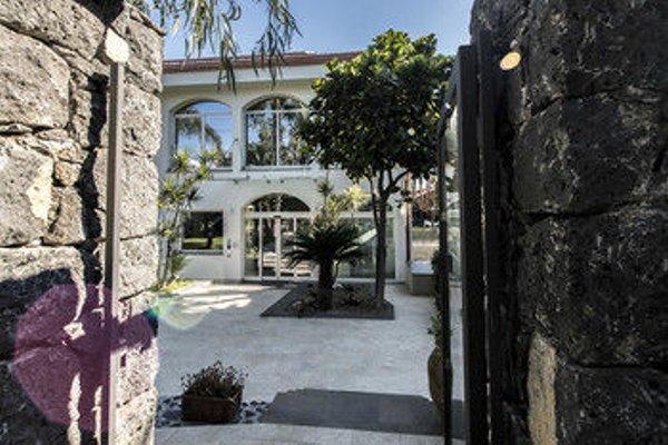 Sicilia's Residence - фото 18