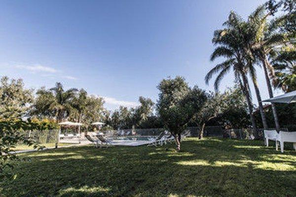 Sicilia's Residence - фото 19