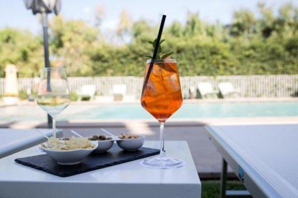 Sicilia's Residence - фото 20