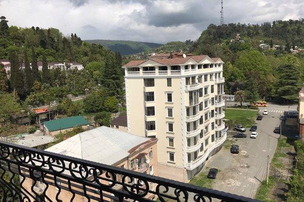 Penthouse at Aidgylara 29 - 22