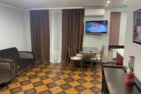 Studio at Vardaniya 7 - 10