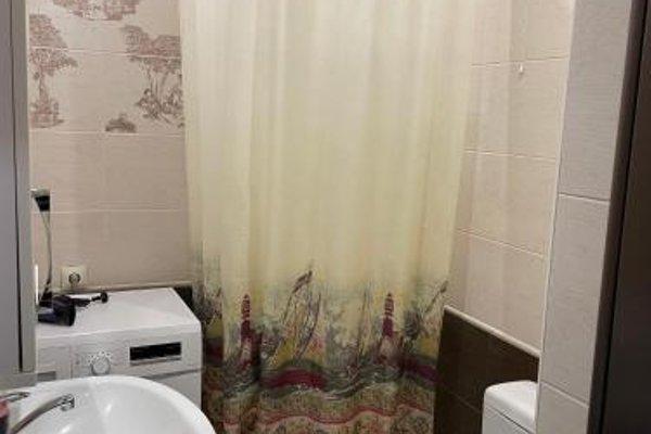 Studio at Vardaniya 7 - 14