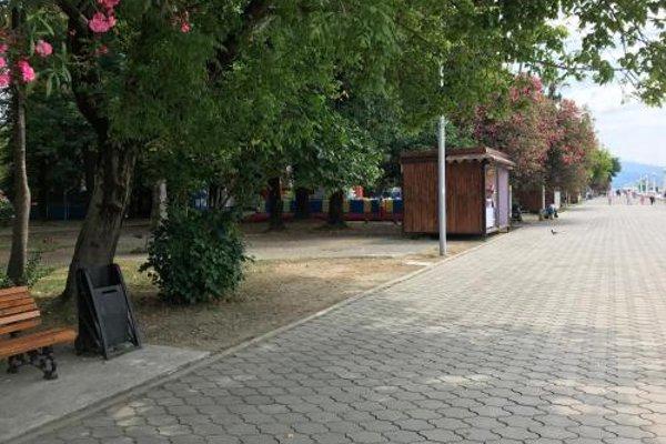 Studio at Vardaniya 7 - 3
