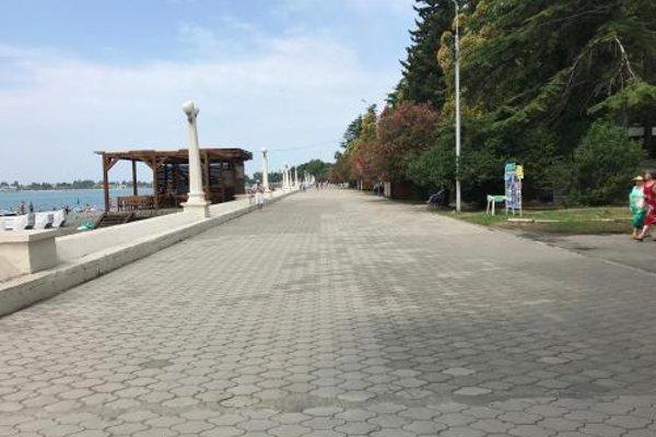 Studio at Vardaniya 7 - 5