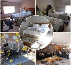 Leipoldt accommodation