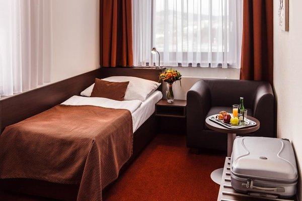 Interhotel Moskva - фото 21