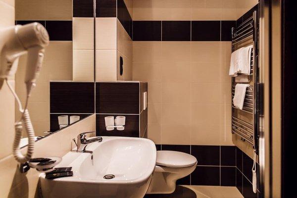 Interhotel Moskva - фото 15