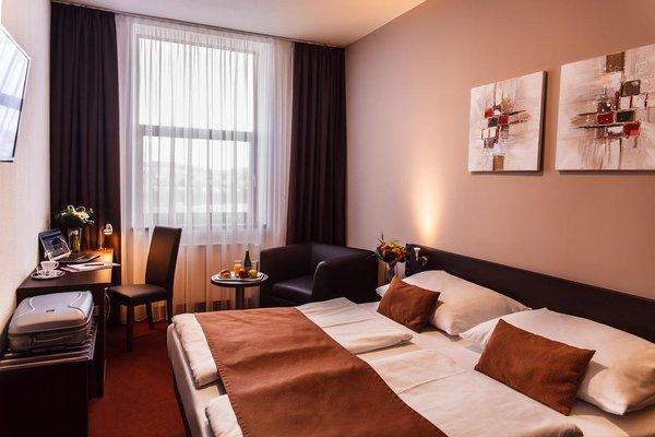 Interhotel Moskva - фото 3