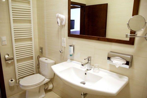 Hotel Baltaci Atrium - фото 11