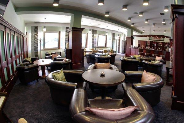 Hotel Baltaci Atrium - фото 17