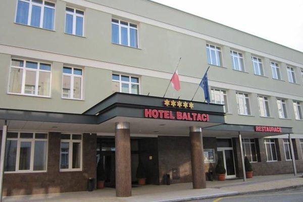 Hotel Baltaci Atrium - фото 22