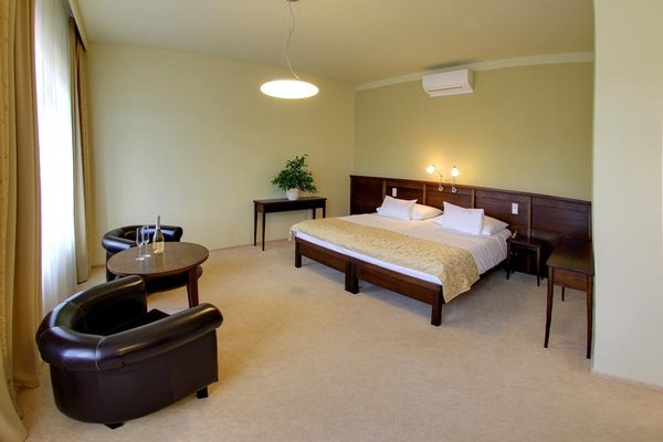 Hotel Baltaci Atrium - фото 3
