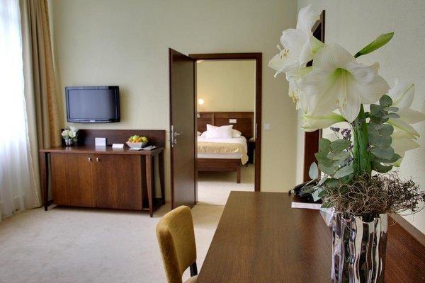 Hotel Baltaci Atrium - фото 6