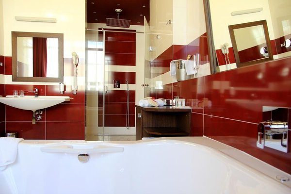 Hotel Baltaci Atrium - фото 9