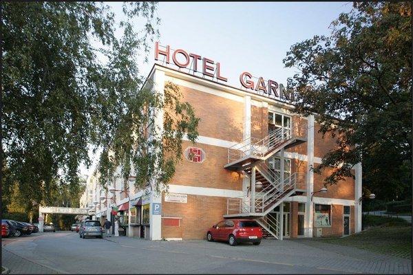 Hotel Garni Zlin - фото 15