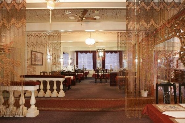 Hotel Garni Zlin - фото 4