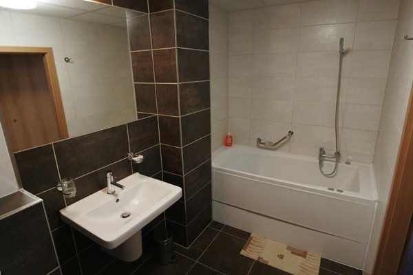 Hotel Garni Zlin - фото 8
