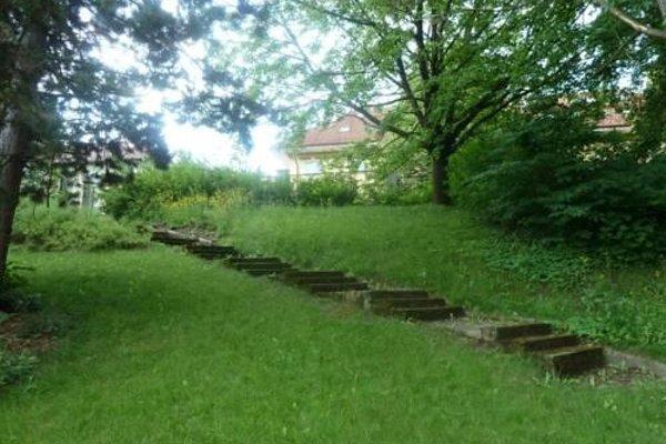 Penzion Villa Slovenska - фото 14