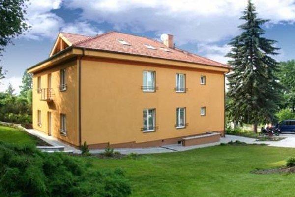 Penzion Villa Slovenska - фото 15