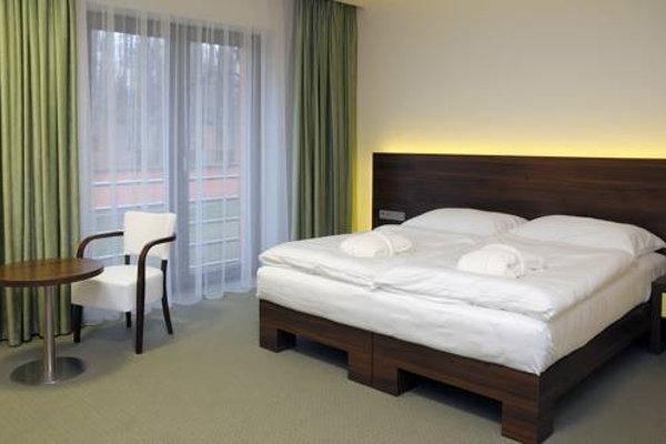 Lesni Hotel - фото 3