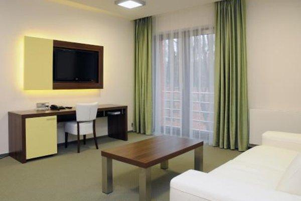Lesni Hotel - фото 5