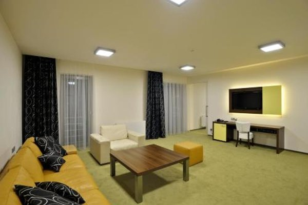 Lesni Hotel - фото 6