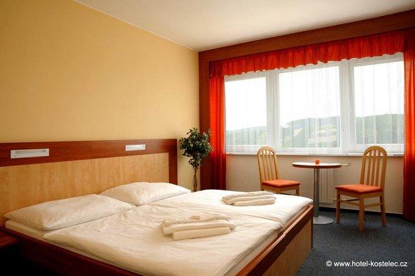 Hotel Lazne Kostelec - фото 17